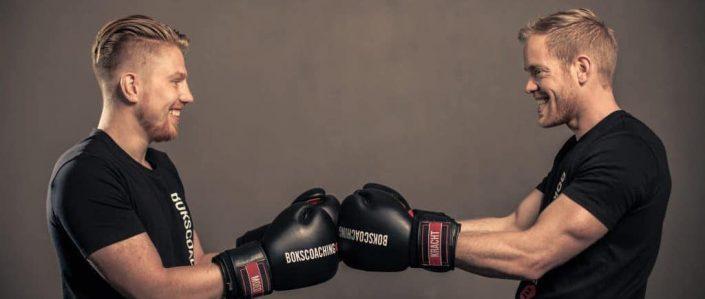 communicatietraining boksen teambuilding