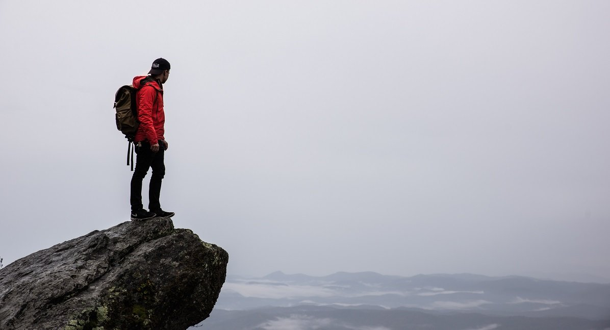 leidinggevende leiderschap 1 berg, kracht